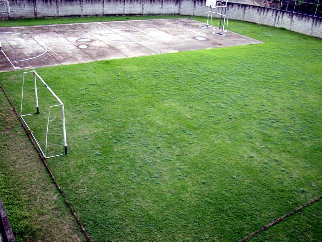 """"""".Sede Recreativa, o espaço ideal para você. Piscina, Campos de Futebol, Volei, Piscina, Churrasqueira."""""""